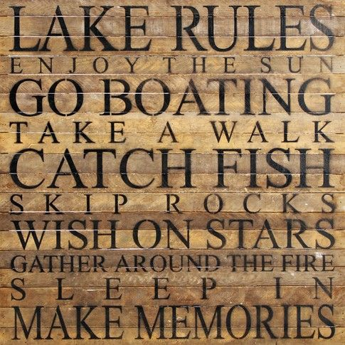 Best 25 porch rules sign ideas on pinterest outside for What are the rules for go fish