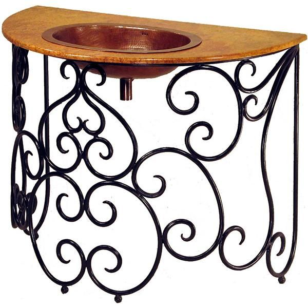 260 Best Images About Copper Furniture Collection On Pinterest