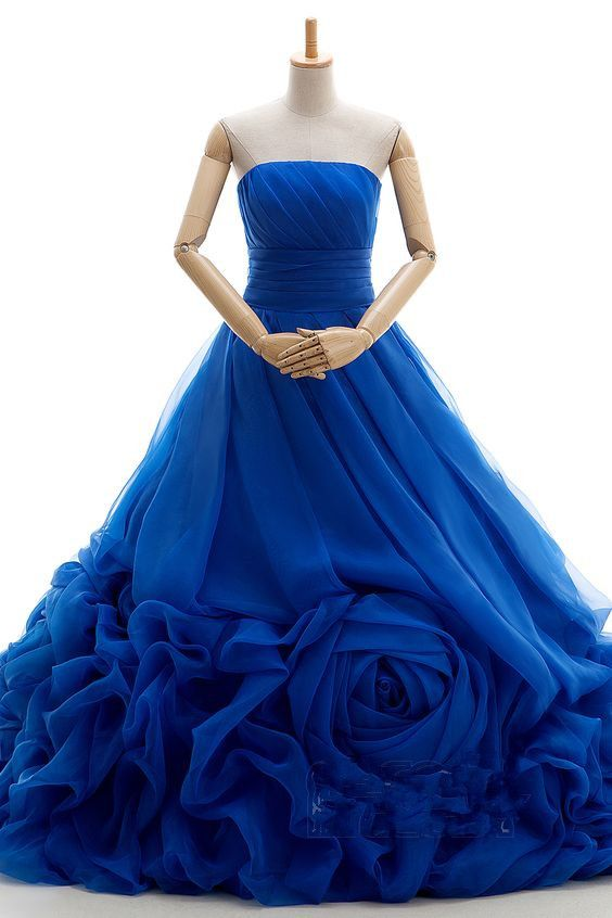 Modest Quinceanera Dress,Strapless Ball Gown,Bodice Prom Dress,Fashion Prom Dress,Sexy Party Dress, New Style Evening Dress