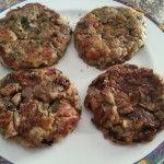 Hamburger di melanzane - http://www.food4geek.it/le-ricette/secondi-piatti/verdure/hamburger-di-melanzane/