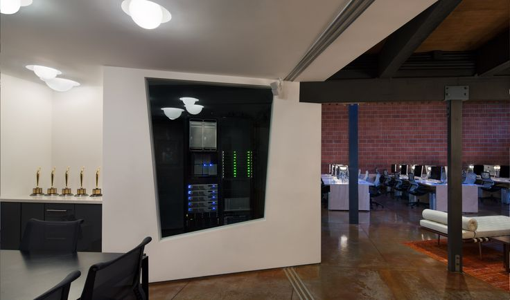 Royale Server Room Albina Design Pinterest Room