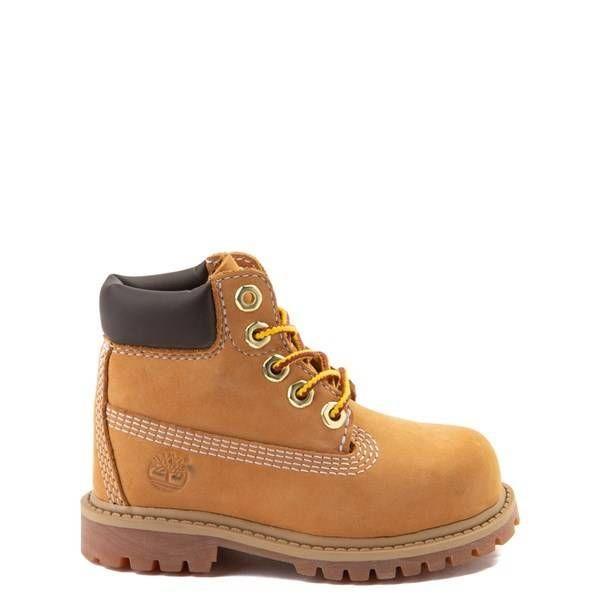 Kids timberland boots, Timberland boots