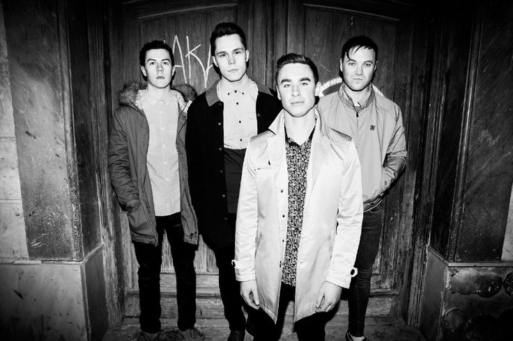 Watch: Don Broco (@DON BROCO) - You Wanna Know - #AltSounds http://ow.ly/odIk7