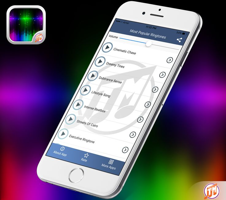 Download Most Popular Ringtones Free app iOS now; let your