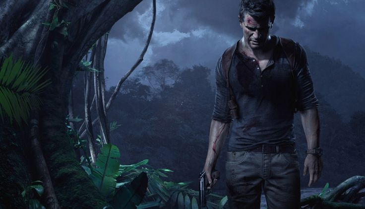 Trailer reveals stealth action in Uncharted 4 - http://www.continue-play.com/playstation-5/trailer-reveals-stealth-action-in-uncharted-4/