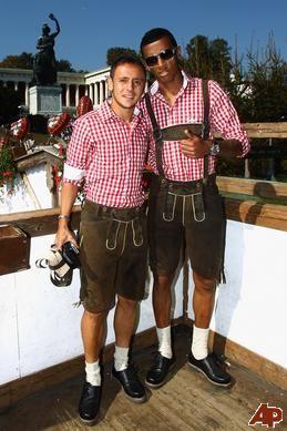 oktoberfest outfit fc bayern