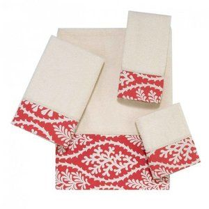 Coral Cay Seaside Decor Towels Wrap It Up Seaside