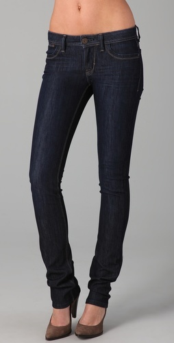 A great pair of skinny jeans!