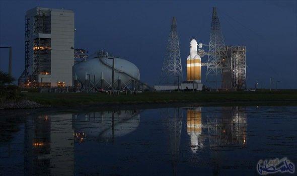 ناسا تؤجل إطلاق أول مركبة فضائية إلى الشمس Nasa Spacecraft Cape Canaveral