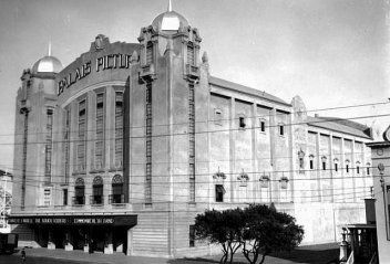 Palais - 1929