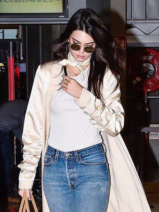 The Kendall Jenner-Approved Trend That Has Stood the Test of Time   WhoWhatWear