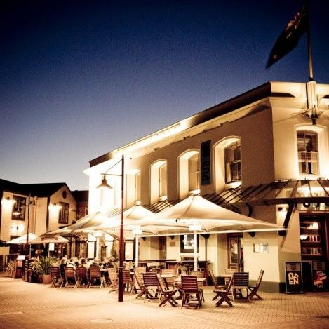 Funnily enough you will find Pub On Wharf down at Steamer Wharf, Queenstown. A waterfront laid back pub with a kiwi flare and cosy atmosphere. Both outdoor & indoor dining, real pints at fair prices and no meals over $20! #UltimateQueenstown