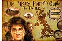 Harry Potter Travel Guide - Locations where the movie was filmed