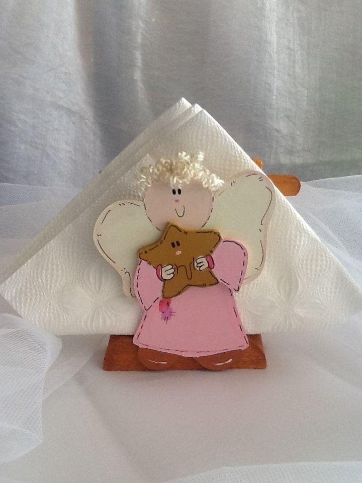Souvenirs para bautismo de nena o niña hechos con reciclados – Ecología Hoy