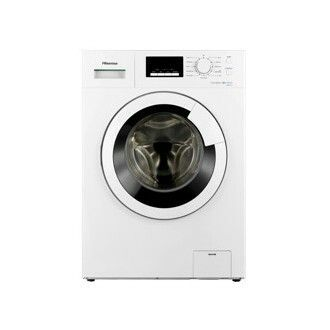 #Oferta en #lavadora @Hisense WFDJ7010 7 kg, 1000 rpm, A+++, 15 programas,  Display Digital y 10 Años de garantía en el motor por tan sólo 231,72 euros