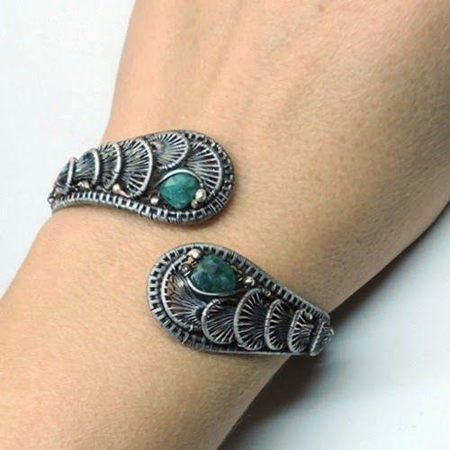 Wioleta Hajcz-biżuteria autorska