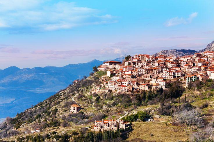 Arájova Greciatour.com   La mejor guía de Grecia en español