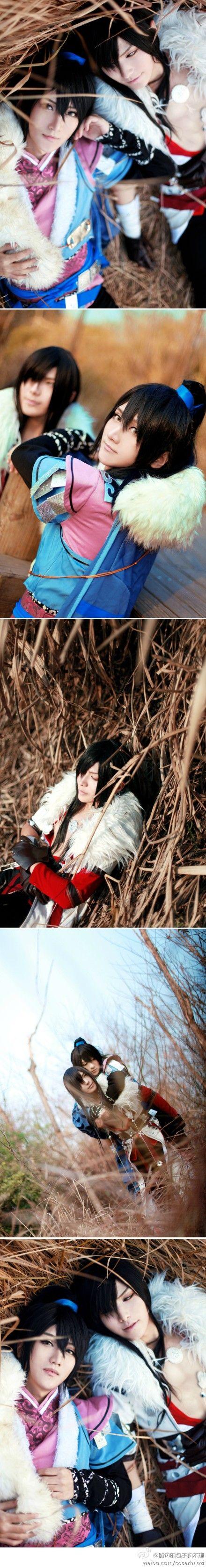 Bishie Hunter,Yaoi and Yunjae rules!! Ver.3 - Komik,Manga,Anime & Kartun - Hobi & Koleksi - CARI Infonet