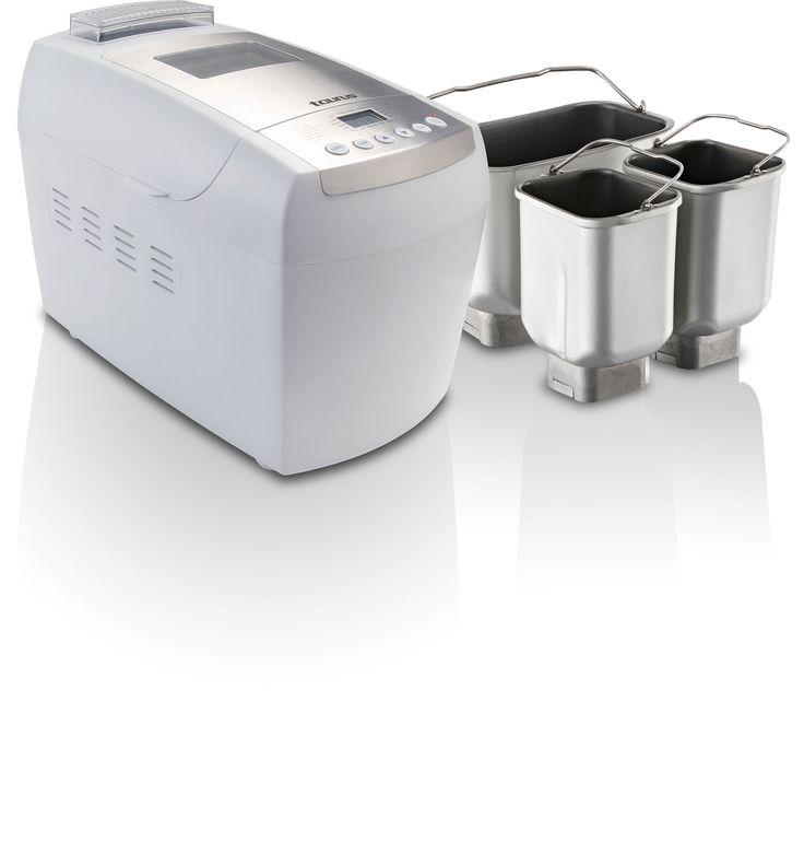 Pa Casola Bread Maker  http://www.taurusappliances.co.za/products/pa-casola-bread-maker-914850