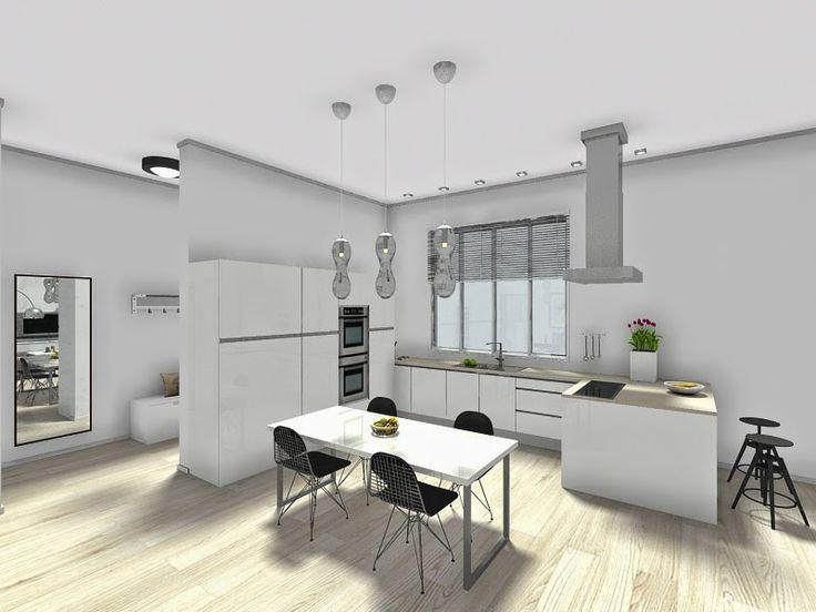 151 best roomsketcher blog images on pinterest floor plans create floor plan and house design - Online Home Designing