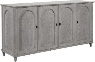 Amelia Sideboard from the Winterthur Estate collection by Hickory Chair Furniture Co.