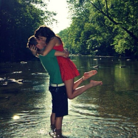 Gotta do this for the engagement shoot at Lake Lure this spring!