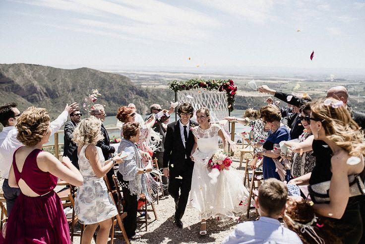 Un mariage en Espagne : Anna & Ferran
