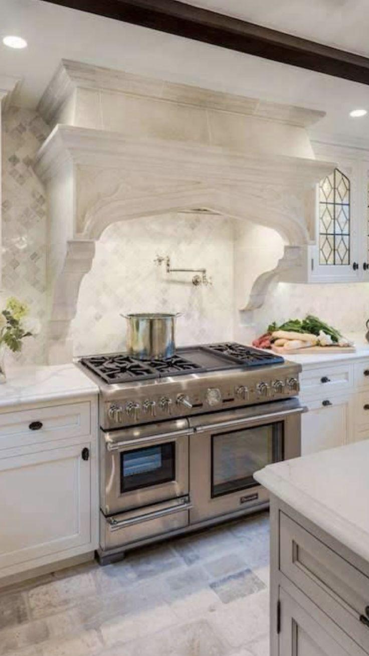 Pin by KW on Kitchen Ideas in 2020 | Dream kitchen ...