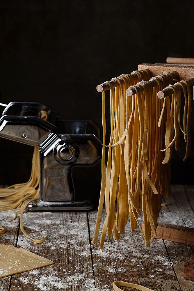 Pasta fresca by Raquel Carmona