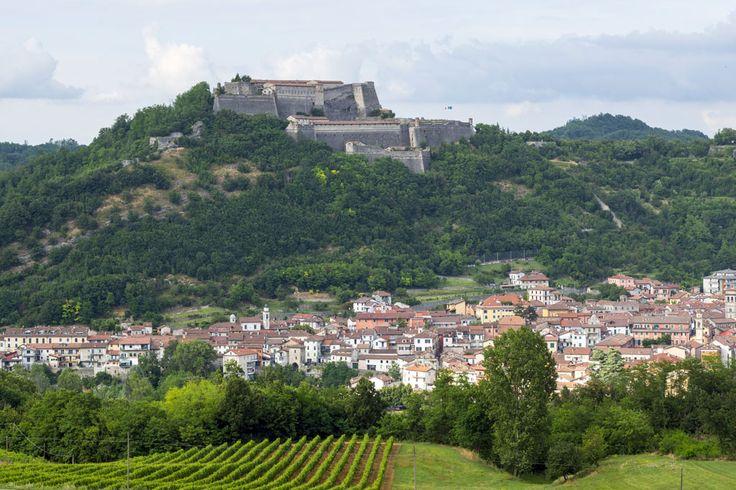 Il Monferrato secondo tre chef stellati