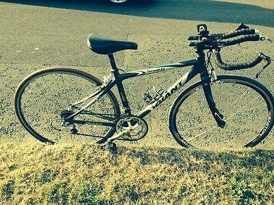 Ladies xs Giant scr 2.0 road bike/tt bike | eBay