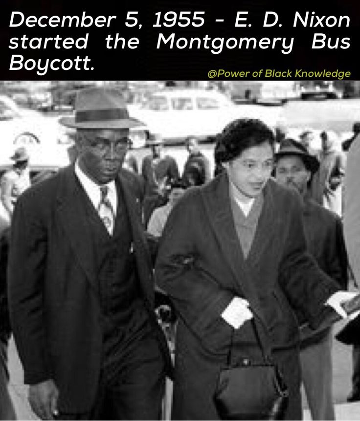 Martin Luther King Junior, Malcolm X, and Rosa Parks