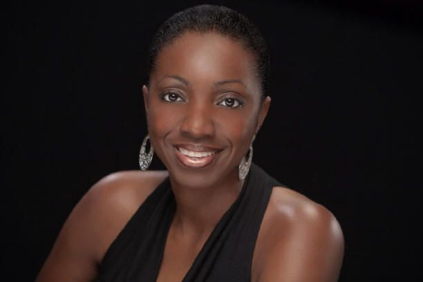 Kimberla Lawson Roby, an AALBC.com & NY Times bestselling author http://aalbc.it/kimberla