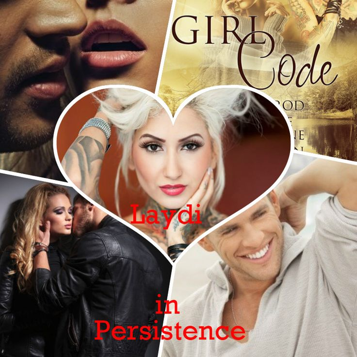 Girl Code: An Anthology-LAYDI in PERSISTENCE by DC Stone