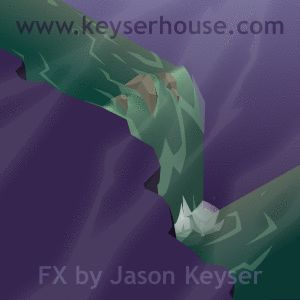 jkFX Waterfall 02 by JasonKeyser