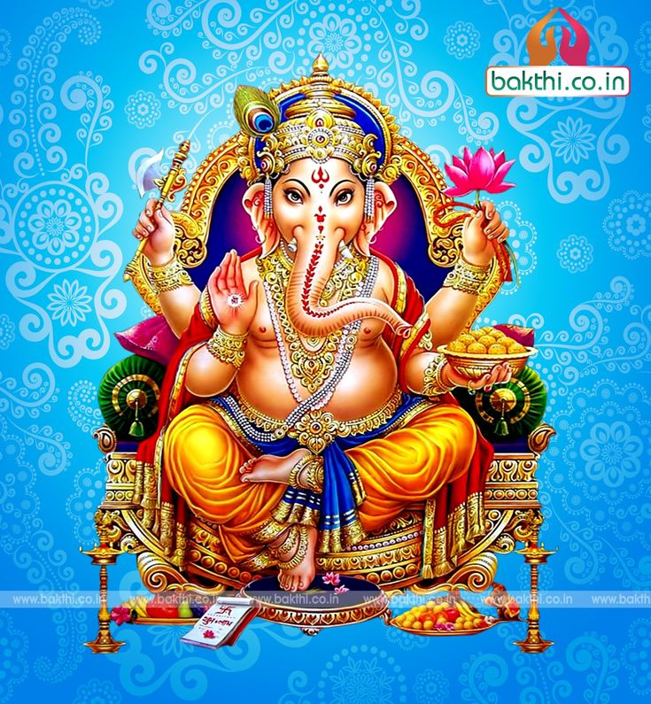 Shri Ganesh Hd Wallpaper: 71 Best Gods Quotes Images On Pinterest