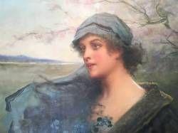 Festmények: Antik festészet-Antonio-Guby
