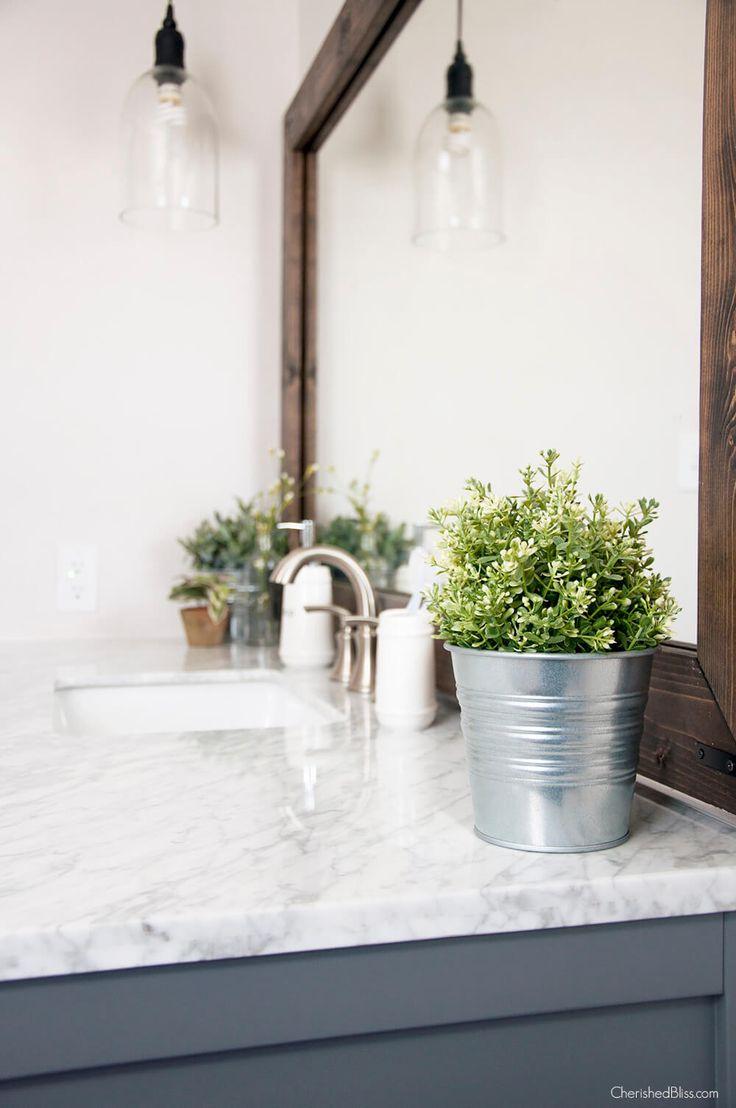 10 best ideas about half bathroom decor on pinterest - Half bathroom decorating pictures ...