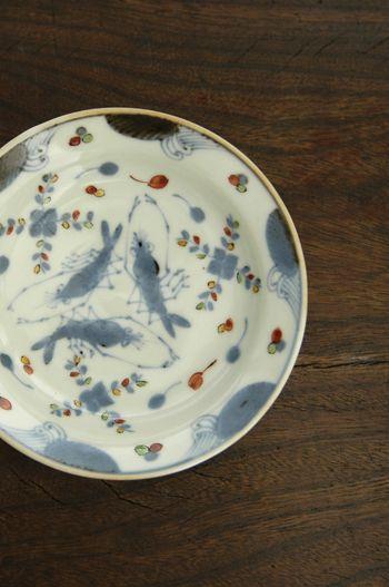 作家もの和食器の店 -うつわ ももふく- blog -藤吉憲典