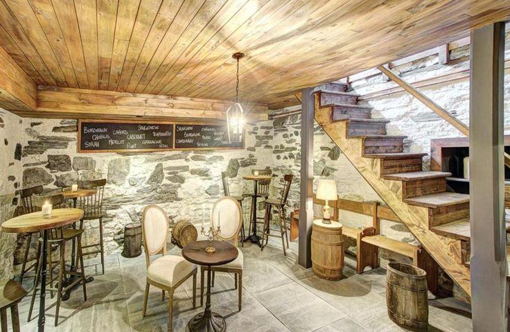 Ce joyau du Québec est à vendre. Une maison historique à voir! - Les Maisons