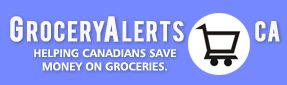 Canadian tips on couponing