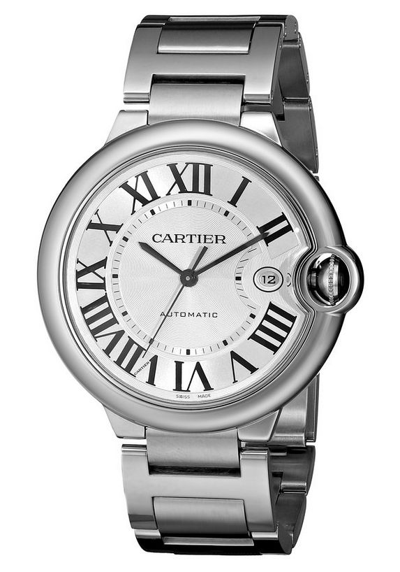 Best Cartier Watches for Men 2016