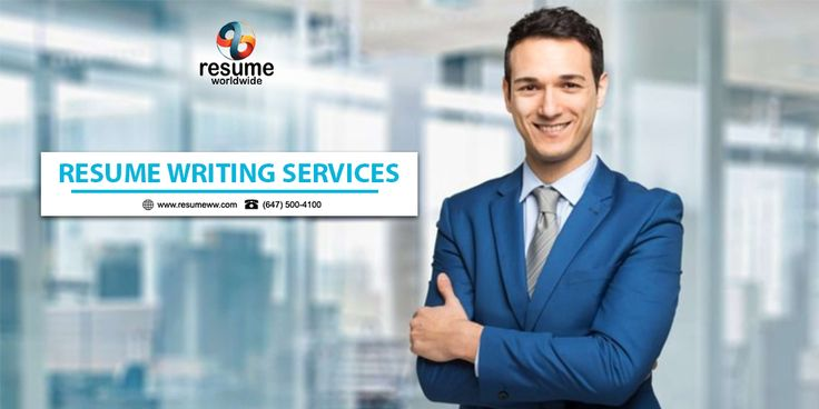Resume writing services in mississauga