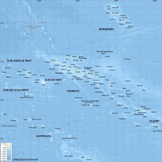 Polynésie française — Wikipédia