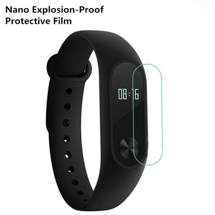 >> Click to Buy << D.MRX 2PCS Nano Explosion-proof Film Ultra-thin Protective film Scratch Resistance Anti-fingerprints for Xiaomi Miband 2 #Affiliate