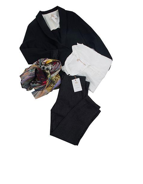 Pomandere Jacket