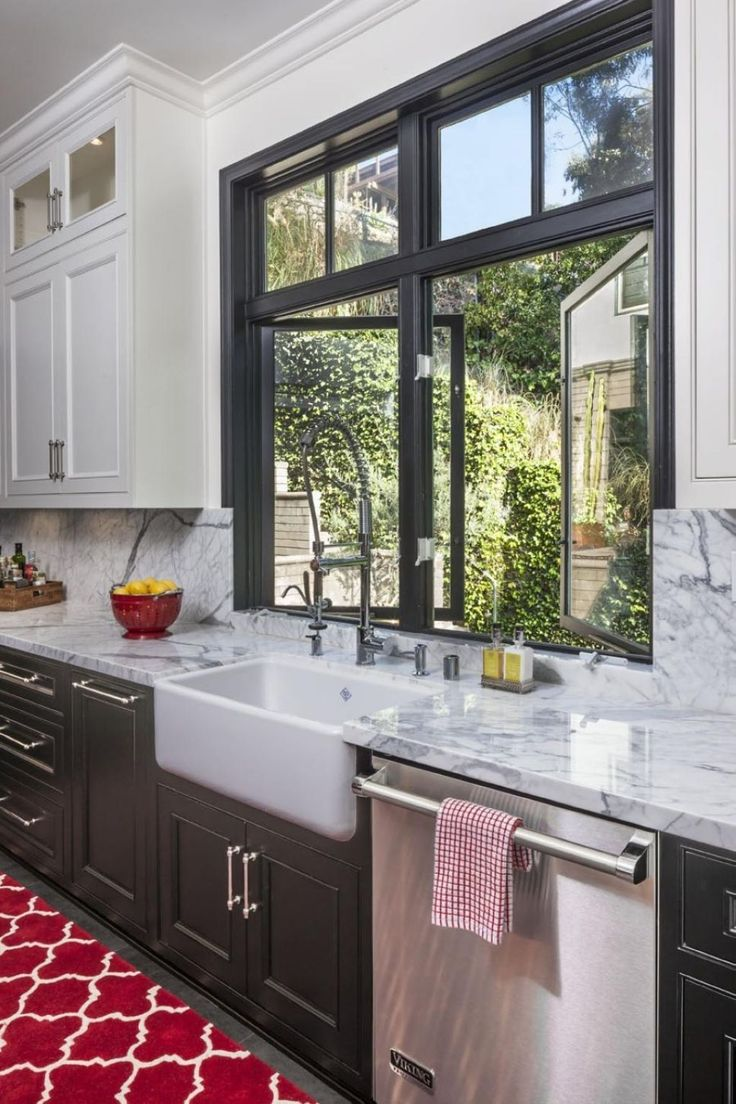 Best 25+ Marble kitchen countertops ideas on Pinterest   White ...