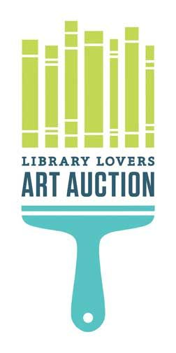 The Infantree-Library Lovers Art Auction