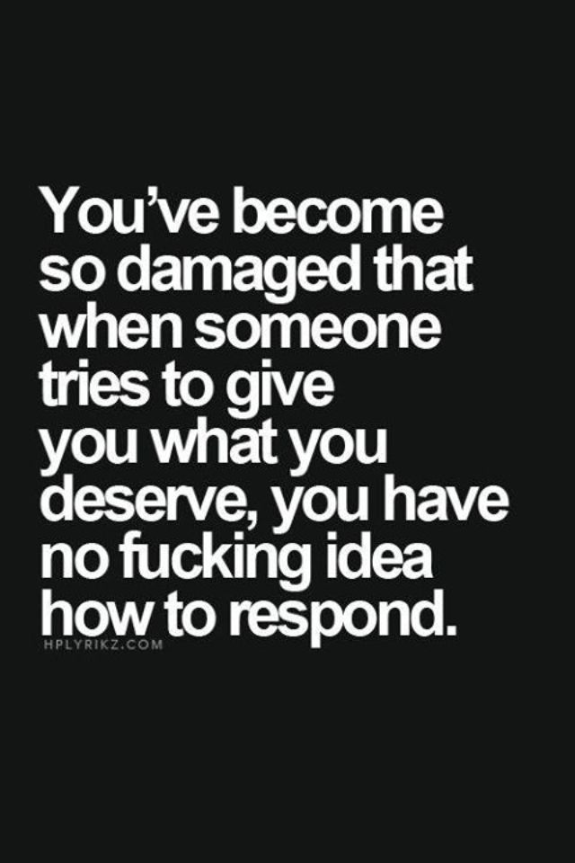 It is impossible to be the giver in this relationship. You are doomed before you even start.