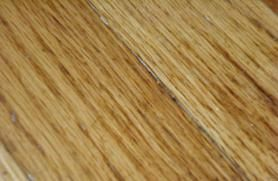 """TLC Home """"How To Remove Latex Paint From Hardwood Floors"""""""